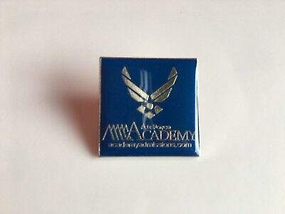 US Air Force Academy Pin