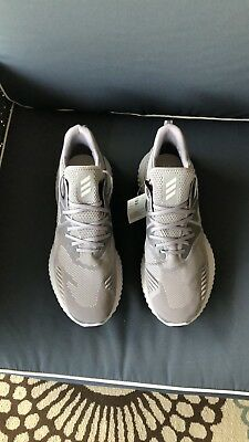 newest facfe 8f8bc Adidas Alphabounce Shoes. Size 14. Brand New, Never Worn With Box.