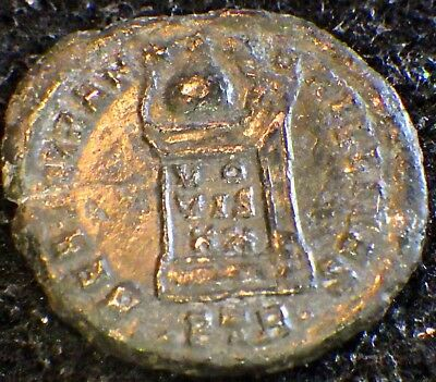 Ancient ROMAN COINS Collections: CONSTANTINE I  Father of Christianity