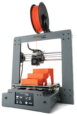 Cocoon Create 3D Printer Touch - Certified Refurbished