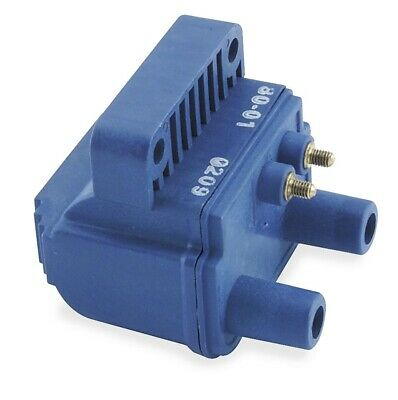 Standard Motorcycle Products SHD2X Blue Streak Ignition Coil