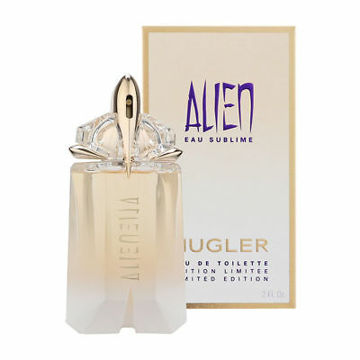 BEST DEAL - THIERRY MUGLER Alien Eau Sublime EDT 60ml - 100% AUTHENTIC