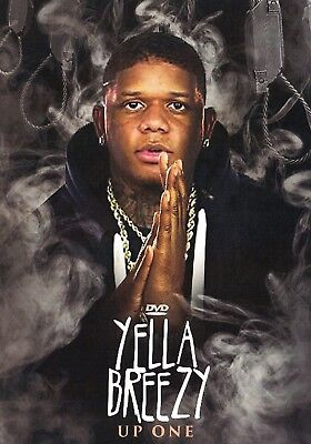 Yella Beezy-  'up One' ...dvd...  Music Videos.. 2019..