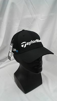 e9082309f500e NEW TAYLORMADE GOLF Tour Cage Golf Hat White Large X-Large L XL SLDR ...