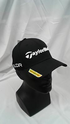 29c2b61bcc4 NEW TAYLORMADE GOLF Tour Cage Golf Hat White Large X-Large L XL SLDR ...