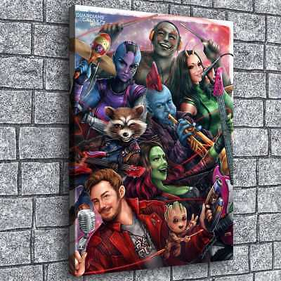 Super hero HD Canvas prints Painting Home Decor Picture Room Wall art 108147