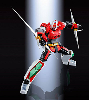 Soul of Chogokin GX-83 Tosho Daimos F.A. Bandai Japan NEW