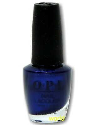 OPI Lacquer Nail Polish TOKYO Collection NL T91- Chopstix and Stones