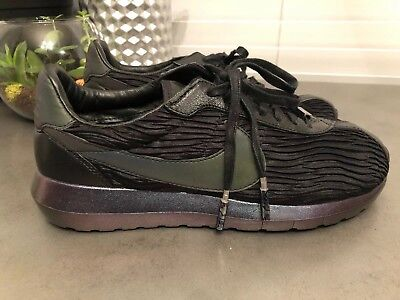 outlet store 6dc77 be4eb Nike Women s Roshe LD-1000 Serena Williams Iridescent Sneakers Never Worn!