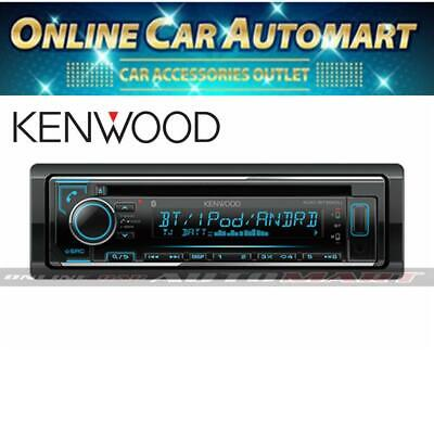 Kenwood KDC-BT620U Built-in Bluetooth, USB / CD Receiver