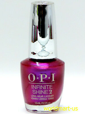 OPI Infinite Shine Nail Polish TOKYO Collection ISL T84- All Your Dreams In Vend