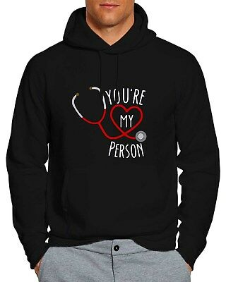 Grey's Anatomy - You're My Person 2 Unisex Hoodie