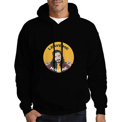 post malone - Leave me Malone Unisex Hoodie