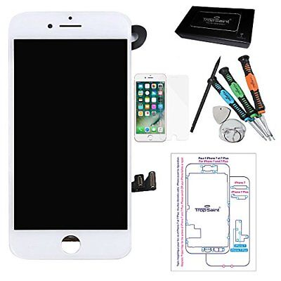 "Pantalla Blanco Para iPhone 7 (4,7)"" COMPLETA Premium Kit de (Blanco)"
