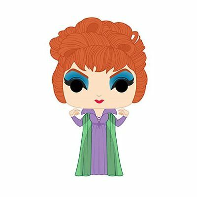Funko Pop! Television | Bewitched | Endora | Vinyl Figure | PRE-ORDER | MAY