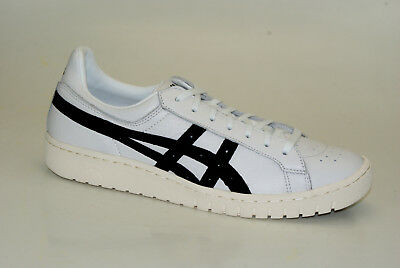 100% True Asics Tiger Gel-ptg Low White Men Classic Basketball Shoes Sneakers Hl7x0-0101 Clothing, Shoes & Accessories