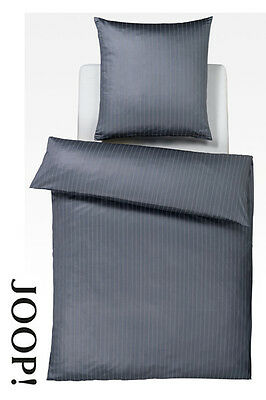 Joop Bettwäsche Luxury Pinstripes 4063 09 Stone 135x200 Cm Eur 99
