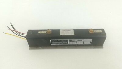 Hughes Aircraft Company Traveling Wave Amplifier Type 848HD