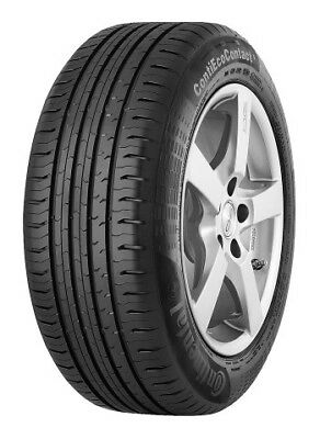 summer tyre 215/60 R16 99V  CONTINENTAL EcoContact 5
