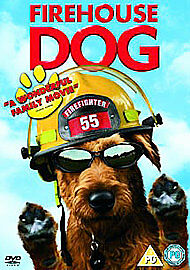 Firehouse Dog (DISC ONLY) DVD Family