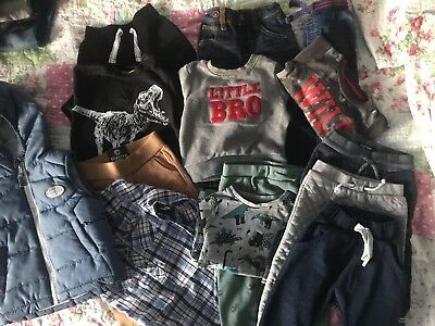 baby boy clothes bundle 9-12 months Outfits