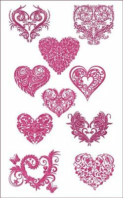 69000 Rare Embroidery Designs Disney Ready Pes Design Patterns Download
