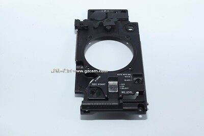 Sony Pmw-320 Pmw-350 Front Panel Sub Assy A-1758-097-B