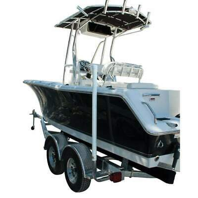"""CE Smith 60"""" Post Boat Guide-On with I-Beam Mount #27648"""