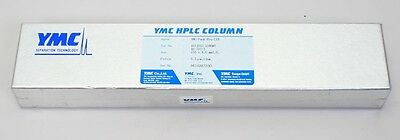 Waters YMC-Pack ProC18 HPLC column 3µm 12nm 150x4.6mm P/N AS12S03-1546WT