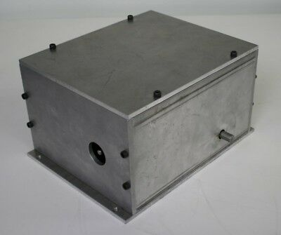Custom Reduction Gear Box w/ Differential