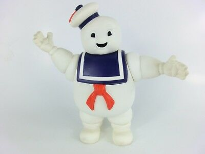 The Real Ghostbusters Marshmallow Man 1984  Actionfigur Vintage Kenner