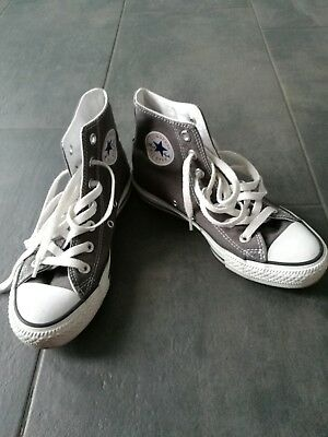Converse Chucks Taylor All Star Hi, Gr. 36,5