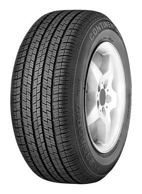 summer tyre 235/50 R19 99V CONTINENTAL 4x4 Contact