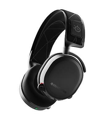SteelSeries Arctis 7 (2019 Edition) Wireless Gaming Headset -DTS:X v2.0 PC/PS4