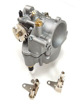 Carburetor for Super E 11-0420 Harley-Davidson Sportster Road King Buell Cyclone