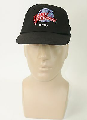 Planet Hollywood Reno Baseball Cap Good Pre Owned Condition