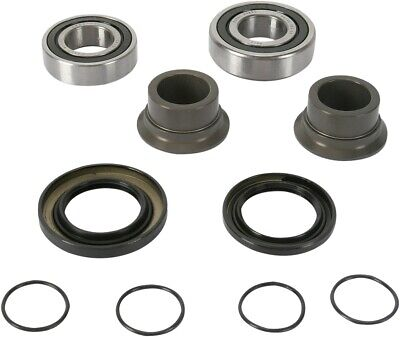 Pivot Works PWRWC-Y02-500 Water Tight Wheel Collar and Bearing Kit