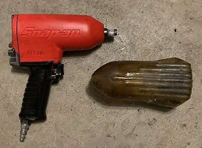 Snap-On XT7100 1/2in. Air Impact Wrench - NO RESERVE