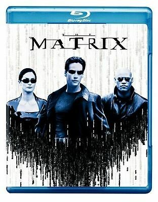 Matrix The/The Matrix Revisited (Blu-ray Disc, 2010, 10th Anniversary)