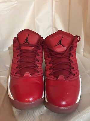 factory authentic 4ee5a 8dab4 Nike Jordan Velocity Men s 13 Basketball Shoe Gym Red Black White 688975-601