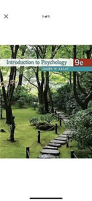 Introduction to psychology plotnik 10th edition pdf stuvera. Com.