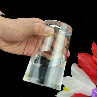 Magic Water Cup Hanging Water In the Clear Cup Magic Trick Prop Tool X