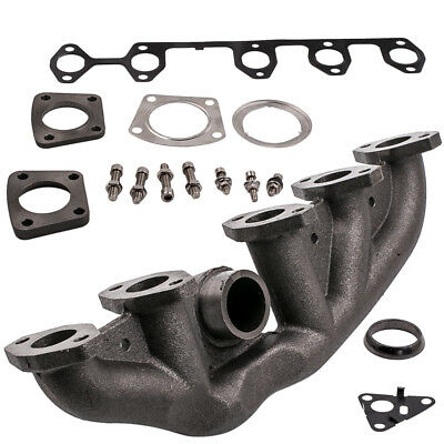 FOR VW T5 VOLKSWAGEN TRANSPORTER mk5 2.5 TDI AXD AXE BLJ EXHAUST MANIFOLD