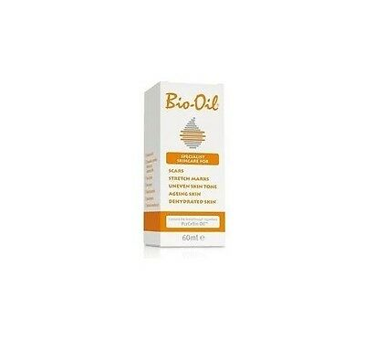 Bio-Oil 60Ml Originale Italiano Vs Cicatrici E Smagliature Purcellin Oil Biooil
