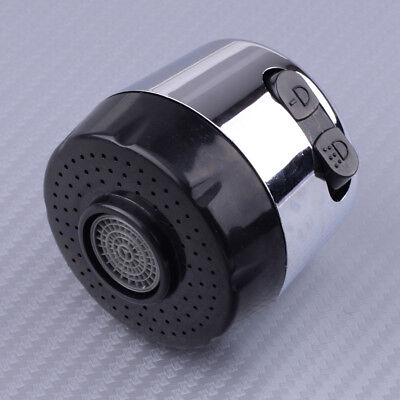 ABS & Brass Faucet Nozzle Filter Adapter Water Saving Tap Diffuser Purifier