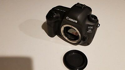 Canon  EOS 5D Mark IV 30.4 MP Digital SLR Camera - Black (Body Only)