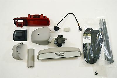 Genuine Renault Trafic Iii Complete Reverse Camera Kit (Picture In Mirror) - Oe