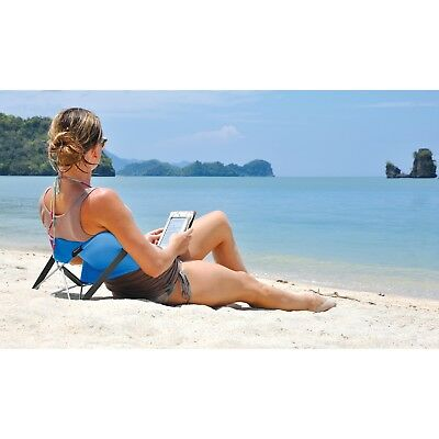 Y-PLY MAX RELAX Folding Beach Chair by Y-Ply - Light Weight Portable Seat