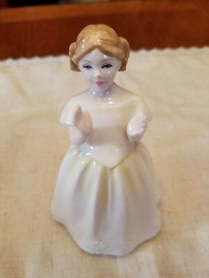 Royal Doulton Figurine Catherine HN3044 Figurine Bone China FREE shipping