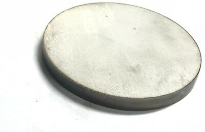 """.25"""" 1//4/"""" Stainless Steel 304 Plate Round Circle Disc 1.5/'/' Diameter"""
